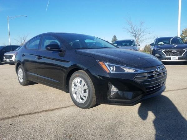 2020 Hyundai Elantra in Matteson, IL