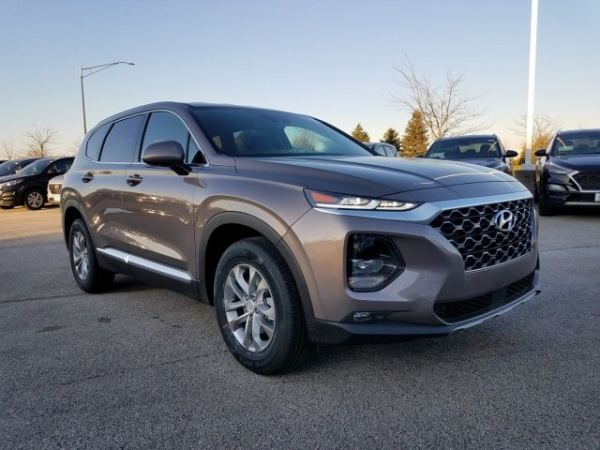2020 Hyundai Santa Fe in Matteson, IL