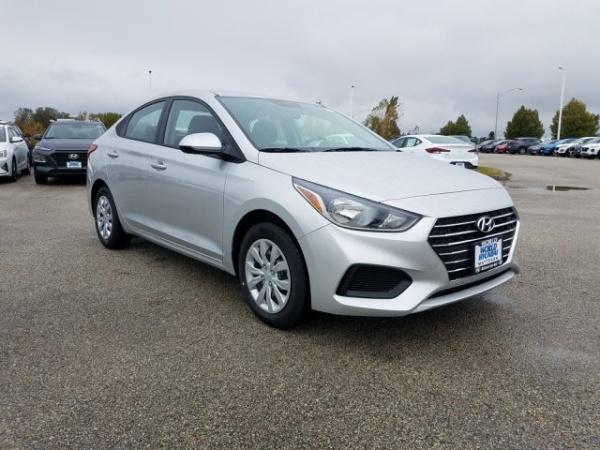 2020 Hyundai Accent in Matteson, IL