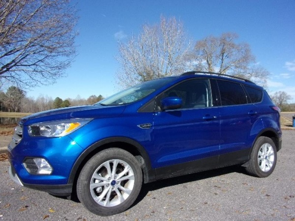 used ford escape for sale in muscle shoals al u s news world report. Black Bedroom Furniture Sets. Home Design Ideas