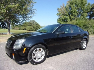 Used 2003 Cadillac Cts For Sale 20 Used 2003 Cts Listings Truecar