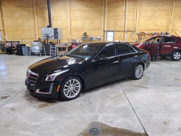2014 Cadillac CTS in Eureka, IL
