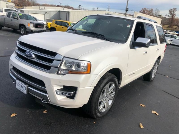 2015 Ford Expedition in Eldon, MO