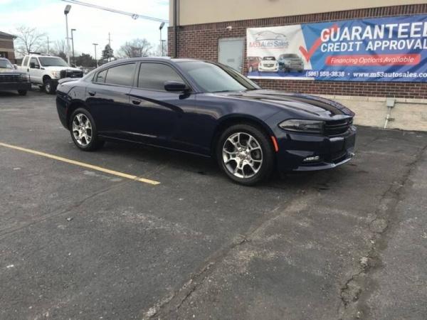 2017 Dodge Charger in Warren, MI