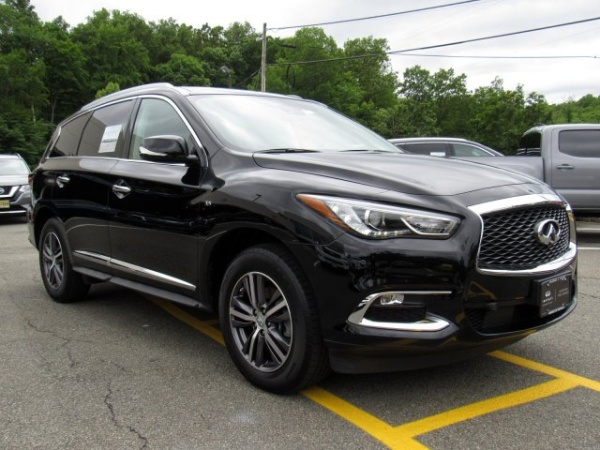 2019 INFINITI QX60 in Denville, NJ