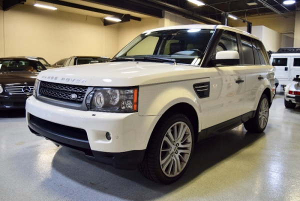 Land Rover Scottsdale >> 2010 Land Rover Range Rover Sport Hse Lux For Sale In