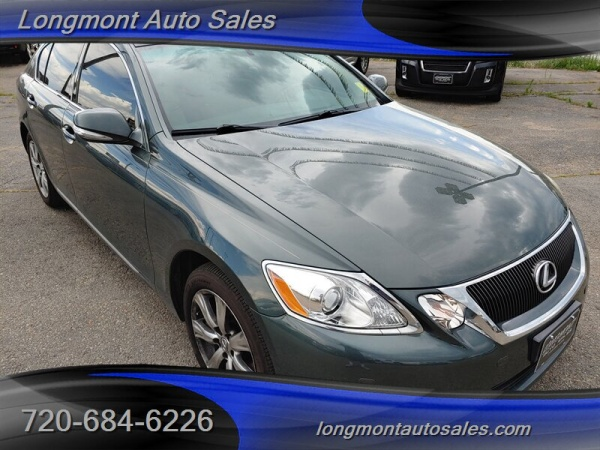 2008 Lexus GS in Longmont, CO