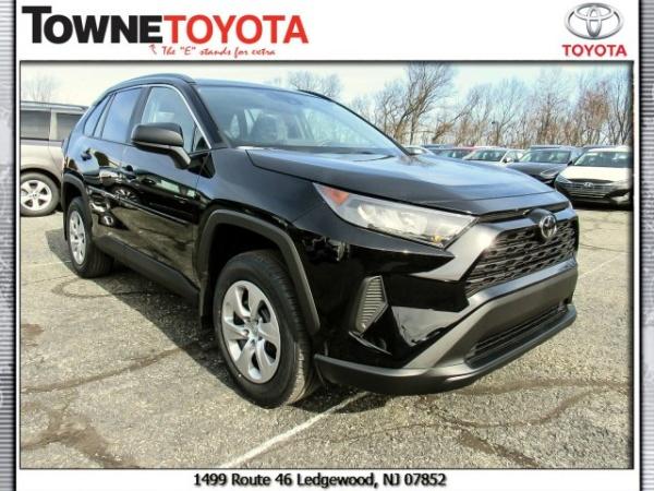 2020 Toyota RAV4 in Ledgewood, NJ