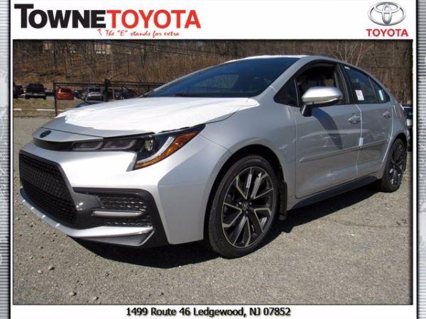 2020 Toyota Corolla in Ledgewood, NJ