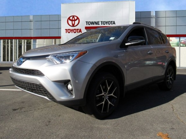 2017 Toyota RAV4 in Ledgewood, NJ