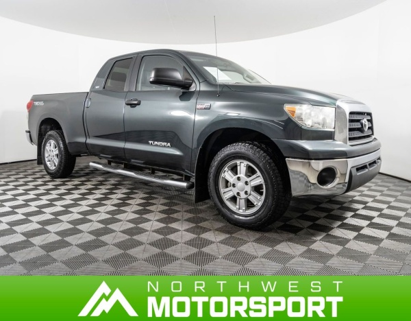 2007 Toyota Tundra in Everett, WA