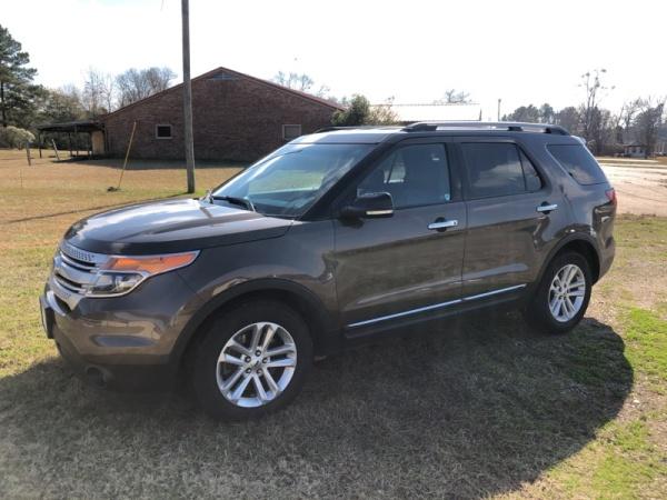 2015 Ford Explorer in Brandon, MS