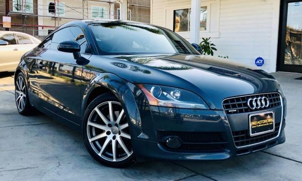 2010 Audi TT in Anaheim, CA