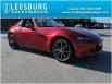 2017 Mazda MX-5 Miata RF Grand Touring Manual for Sale in Leesburg, FL