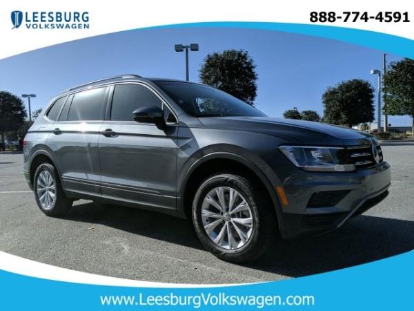 2020 Volkswagen Tiguan in Leesburg, FL