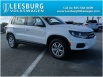 2017 Volkswagen Tiguan S FWD for Sale in Leesburg, FL