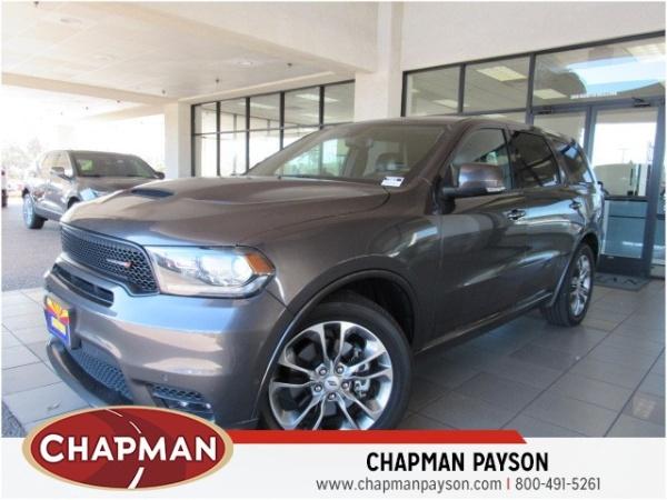 2019 Dodge Durango in Payson, AZ