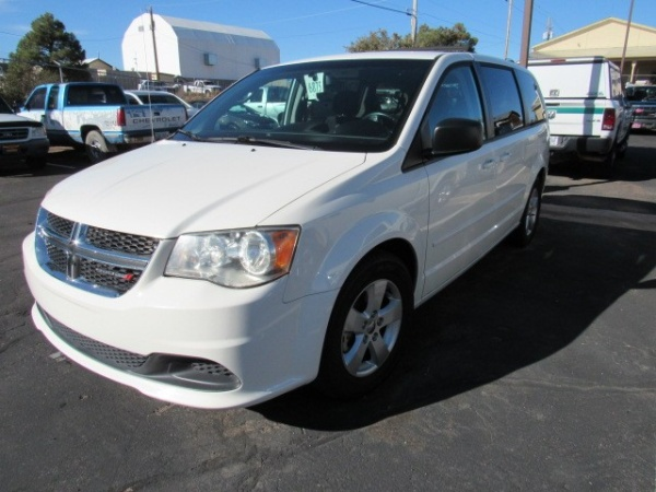 2013 Dodge Grand Caravan in Payson, AZ