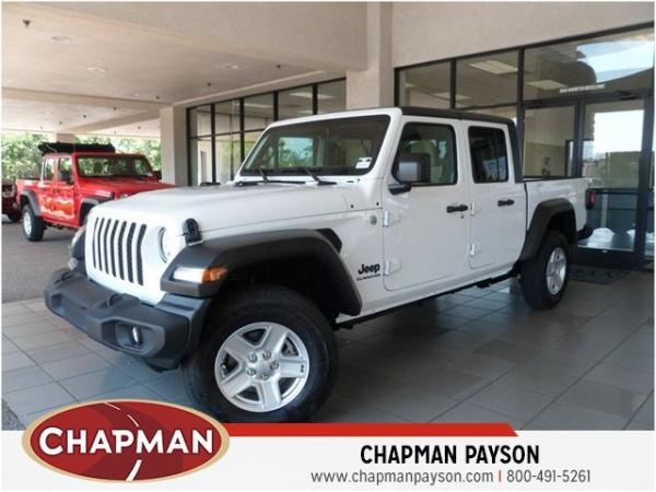 2020 Jeep Gladiator in Payson, AZ