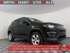 2018 Jeep Compass Latitude 4WD for Sale in Akron, OH