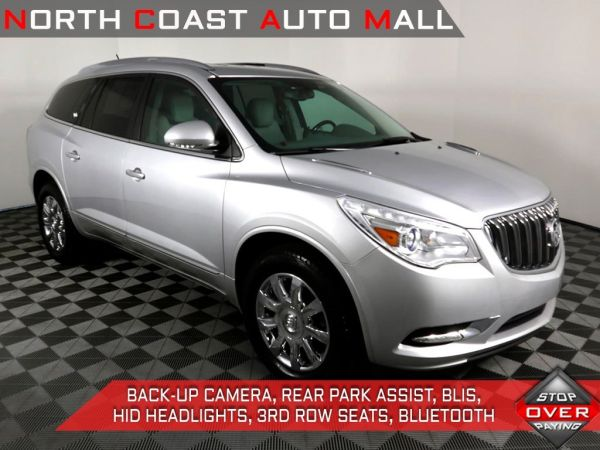 2017 Buick Enclave in Akron, OH