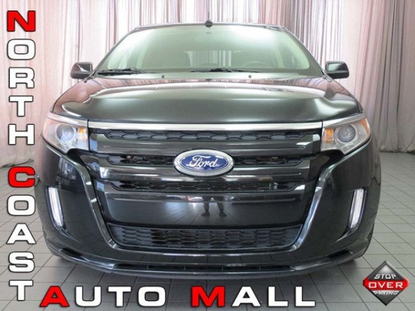 2014 Ford Edge in Akron, OH