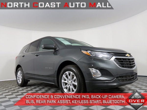 2018 Chevrolet Equinox in Akron, OH