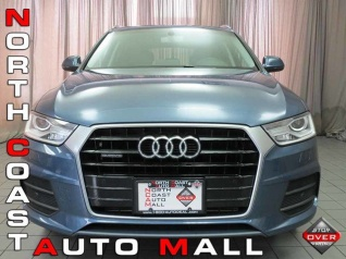 Used Audi Q3 For Sale Search 909 Used Q3 Listings Truecar