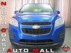 2016 Chevrolet Trax LS with 1LS FWD for Sale in Akron, OH