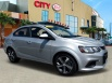 2017 Chevrolet Sonic Premier Sedan Automatic for Sale in Orlando, FL