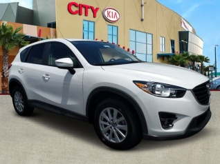 Used Mazda Cx-5 >> Used Mazda Cx 5s For Sale Truecar
