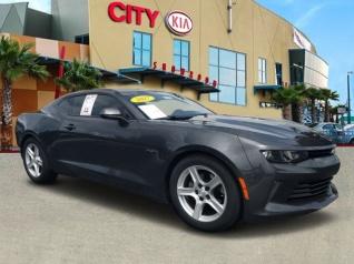 Used Chevrolet Camaros For Sale In Orlando Fl Truecar