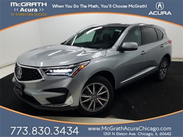 2020 Acura RDX in Chicago, IL