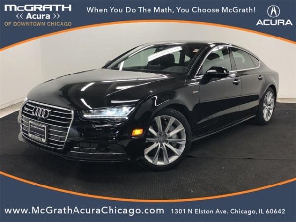 2016 Audi A7 in Chicago, IL