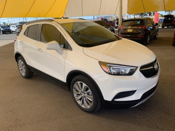 2020 Buick Encore in Las Cruces, NM