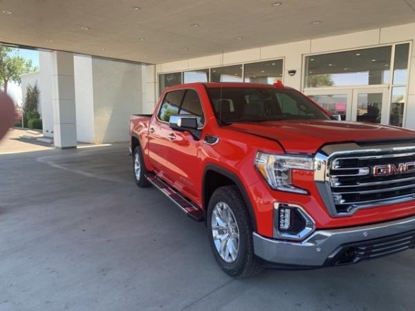 2020 GMC Sierra 1500 in Las Cruces, NM