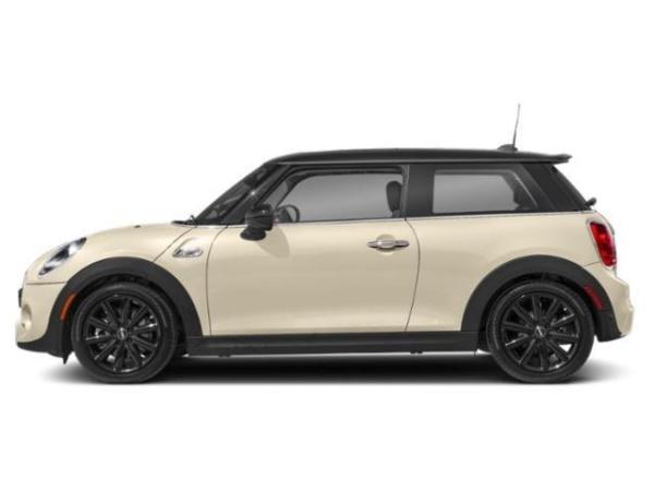 2019 MINI Hardtop Cooper S