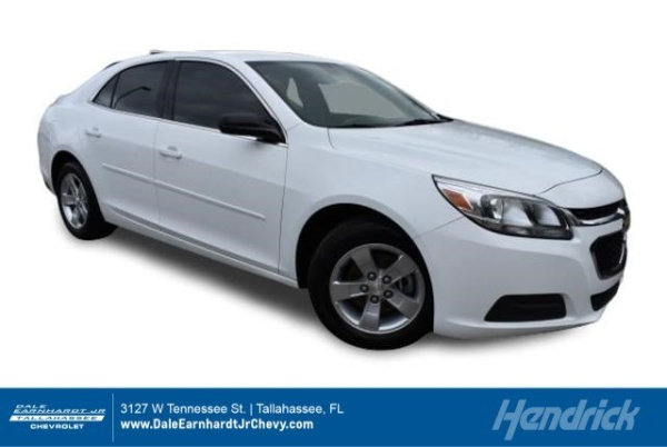 2016 Chevrolet Malibu Limited in Tallahassee, FL