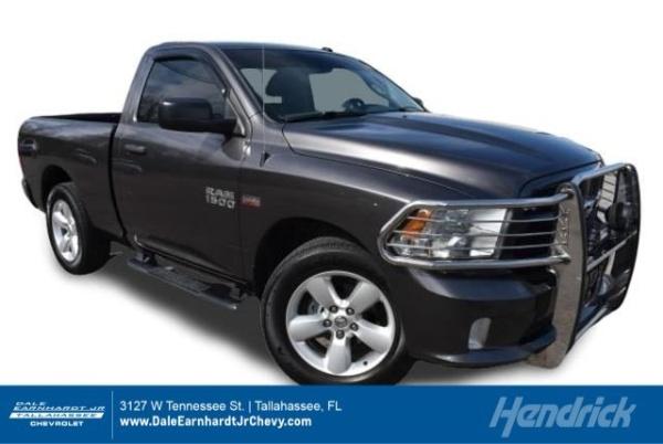 2015 Ram 1500 in Tallahassee, FL
