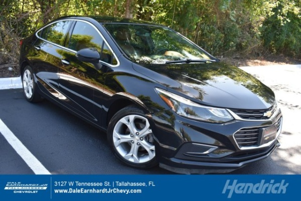 2016 Chevrolet Cruze in Tallahassee, FL