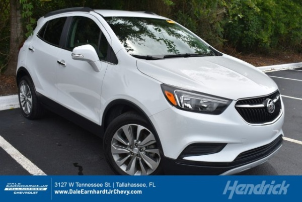 2017 Buick Encore in Tallahassee, FL
