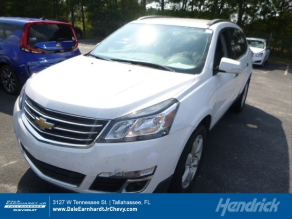 2017 Chevrolet Traverse in Tallahassee, FL