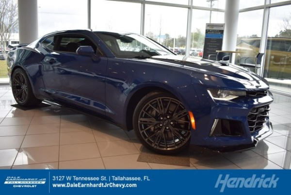 2020 Chevrolet Camaro in Tallahassee, FL