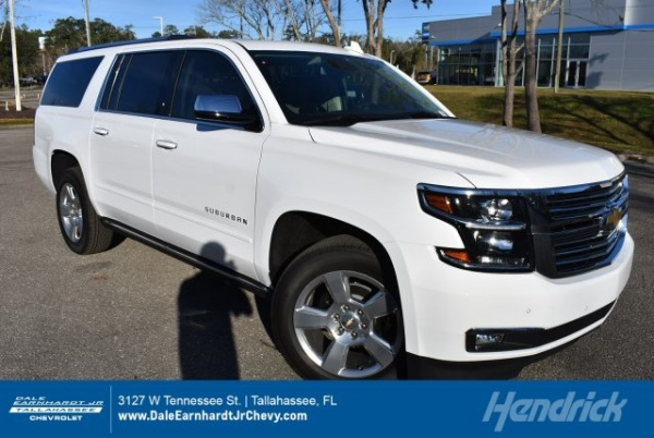 2020 Chevrolet Suburban in Tallahassee, FL