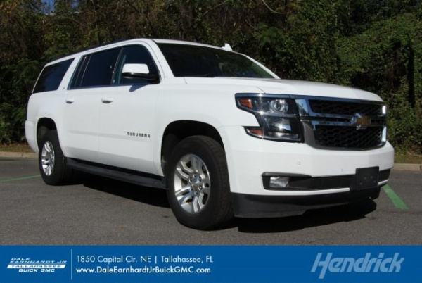 2018 Chevrolet Suburban in Tallahassee, FL