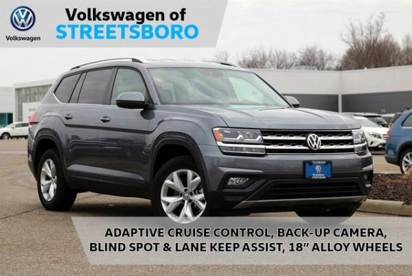 2019 Volkswagen Atlas in Streetsboro, OH