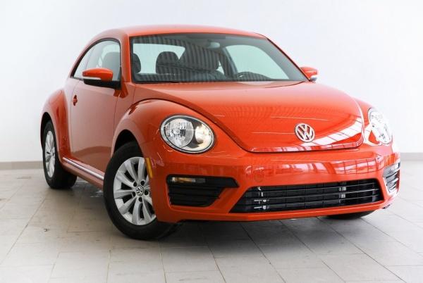 2019 Volkswagen Beetle in Streetsboro, OH