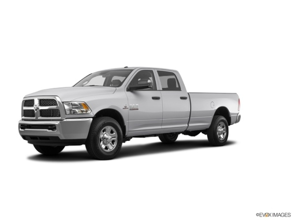 2016 Ram 3500 in Norwood, MA