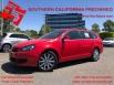 2014 Volkswagen Jetta SportWagen TDI DSG for Sale in Anaheim, CA