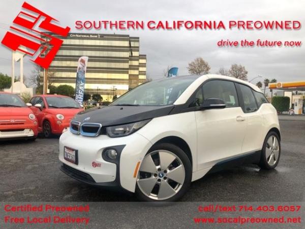 2015 BMW i3 in Anaheim, CA